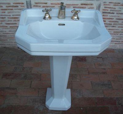 lavabo a l ancienne