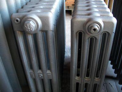 radiateur en fonte classiques : radiateur fonte idéal radiateur